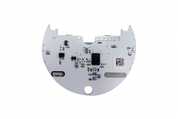 Радиомодем для счетчика воды СВК 15-3