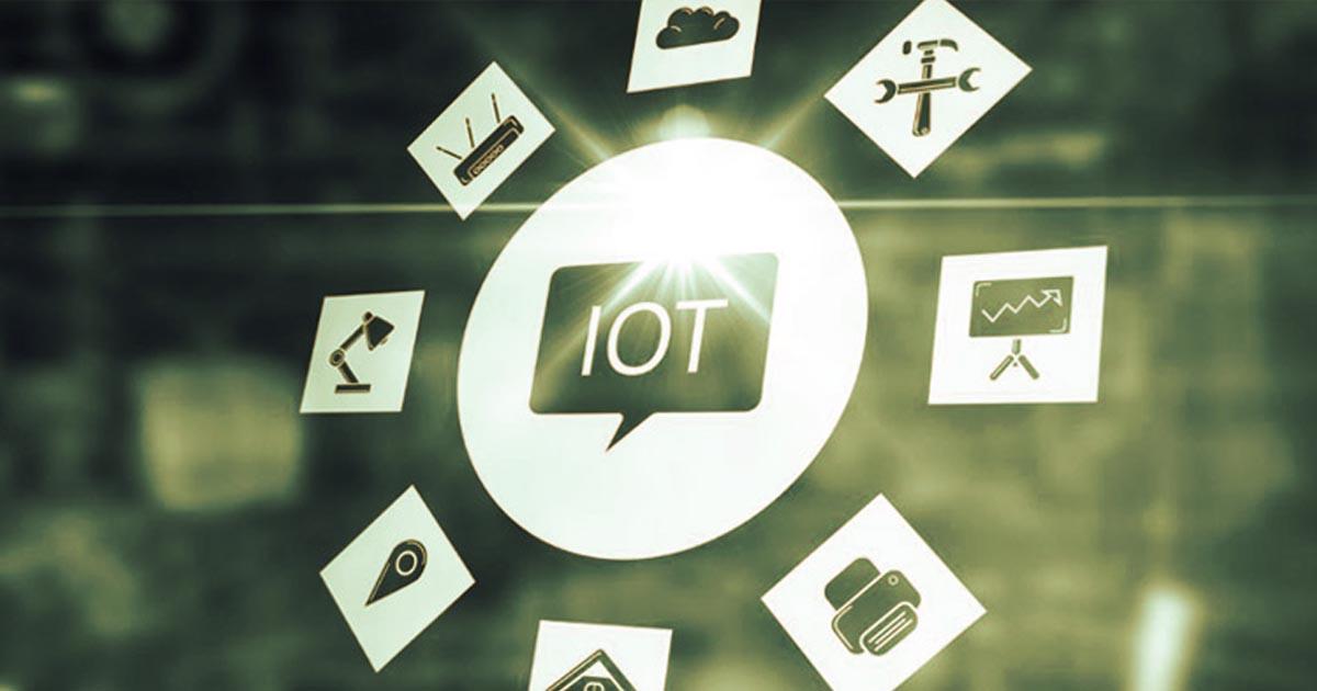 Что такое Интернет вещей существующие технологии