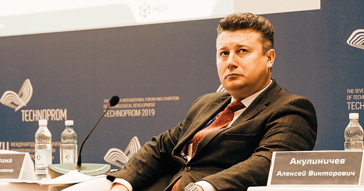 Алексей Акулиничев, СРТ