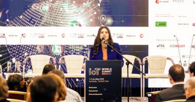 IoT World Summit Казань