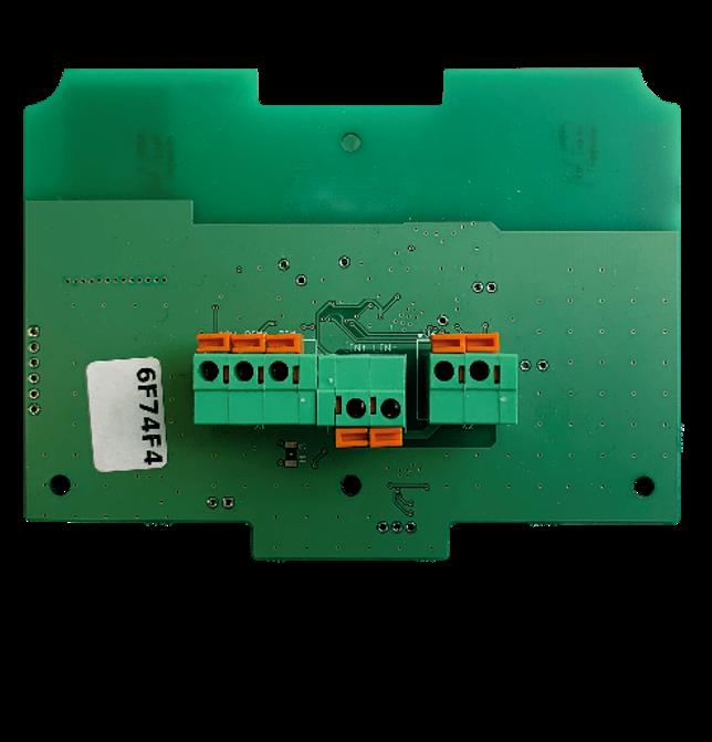Модуль управления светом СРТ