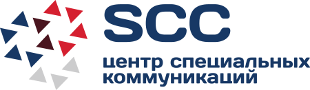 Лого SCC