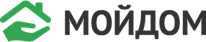 Логотип Мой Дом