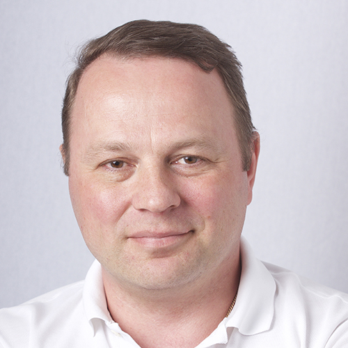 Александр Козлов, СРТ