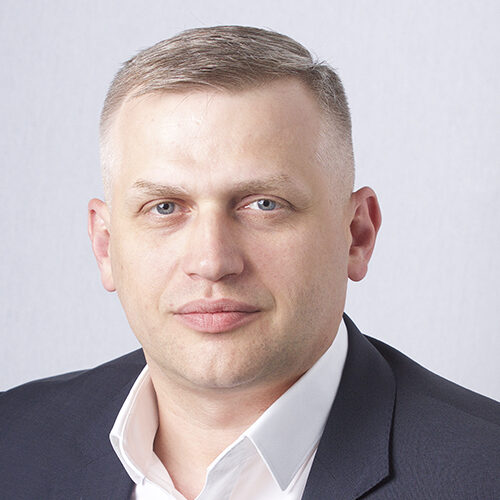Денис Симакин